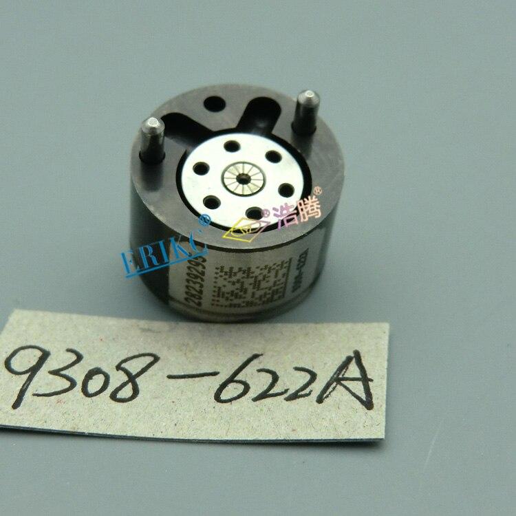 9308-622A 9308z622A 9308622A ERIKC inyector Válvula de control de presión common rail, válvula de alivio de presión ajustable