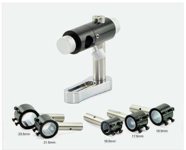 3-осевой промышленный металлический кронштейн/фиксатор/поставщик/основание для лазерного модуля Кардана вала