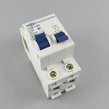 1P 32A MTS 4ka Manuelle transfer switch Circuit breaker MCB 50HZ/60HZ 400 ~