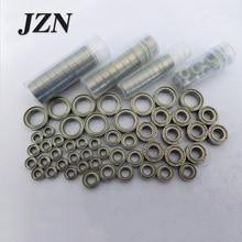 Roulements à billes miniatures 608 ZZ/RS   Roulements à billes miniatures (10 pièces) 8x22x7mm 608 Z qualité EMQ 608 ZZ/RS