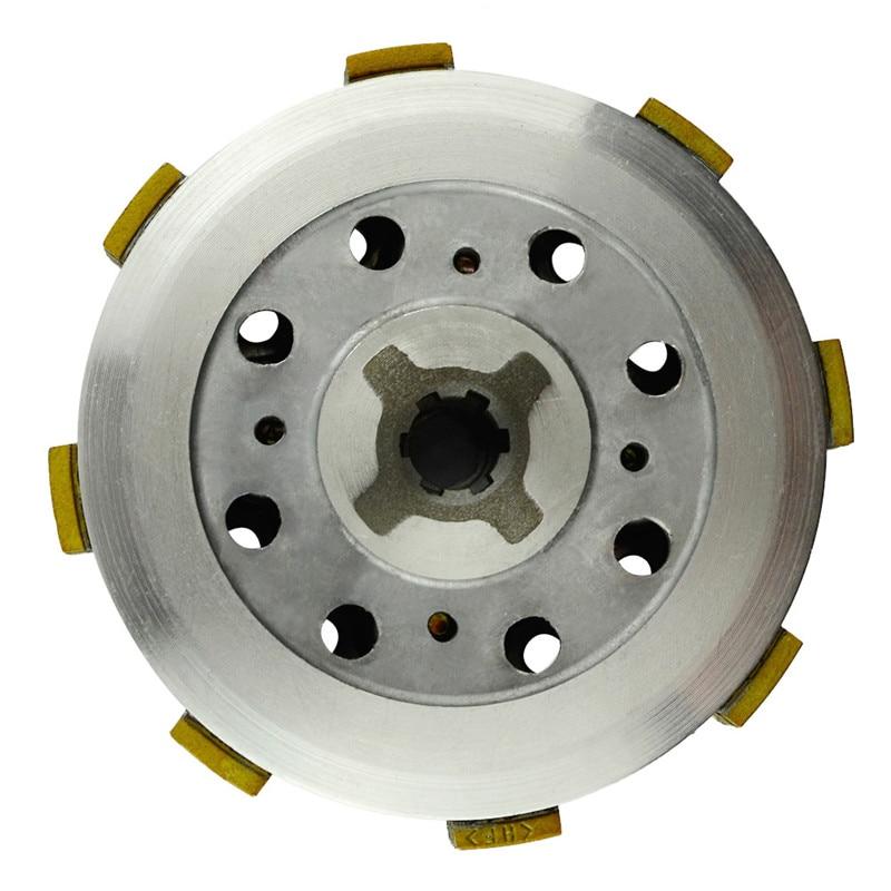 Motorcycle Engine Parts Clutch Drum Assy ( 5PCS )  For YAMAHA YBR125 YBR 125 2002-2013