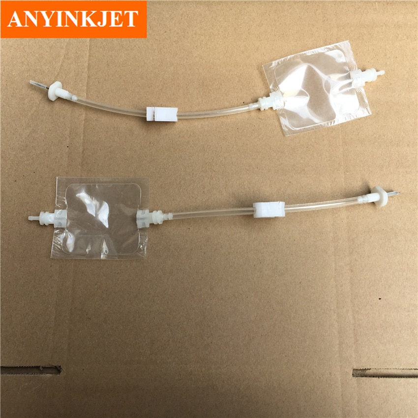 Kits de bolsas de tinta de 80ml para Roland para Mutoh para Cartucho de sistema Mimaki 10 unids/lote