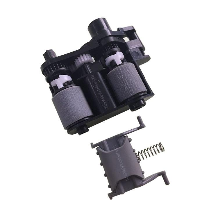 CE538-60137 brazo de recogida de rodillos ADF para HP LaserJet Pro M1536 CM1415 P1566 P1606 CP1525 PRO 100 M175 M276 CM1415fnw
