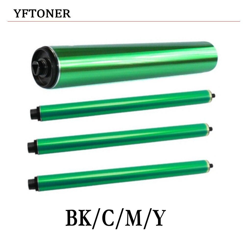YFTONER tambor OPC para Konica Minolta Bizhub C452 502, 552, 602, 652 BH652 impresora 552