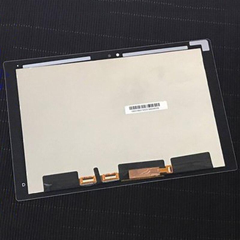 10,1 pulgadas LCD MONTAJE DE PANTALLA TÁCTIL PARA Feeps Z4 Tablet SGP771 SGP712