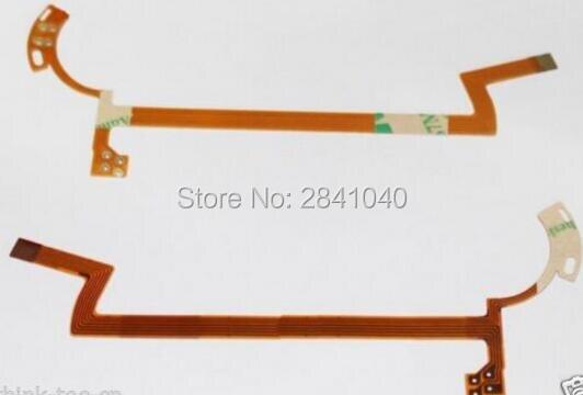 1 uds/nueva lente flexible de apertura Cable para Tamron 18-200mm f/3,5-6,3, 28-200mm, 18mm-200mm de 28-200mm pieza de reparación (para Canon)