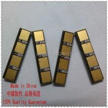 Pour Samsung CLP-310 CLP-310N CLP-315 CLP-315W Imprimante Puce De Toner Pour Samsung CLP 310 315 K-409 C-409 M-409 Y-409 409 Puce de Toner