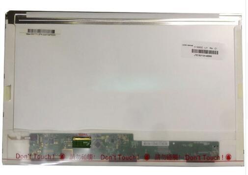 Gread A + 15,6 ''LCD led display 1366*768 40 pin Für ASUS K53E K53TA K53U K53T K53BR K53BY K53SD K50I freies verschiffen