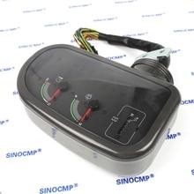EC210 EC240 EC290 I-ECU Monitor Panel 14527149 For Volvo Excavator 1 Year warranty