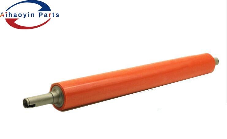 1 Uds nuevo rodillo inferior del fusor para Konica Minolta BHC554E C654 C754 C554 C654E C754E rodillo de calefacción