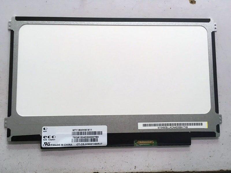 شاشة لاب توب LCD ل جناح HP DM1-2011NR 11.6 WXGA HD LED