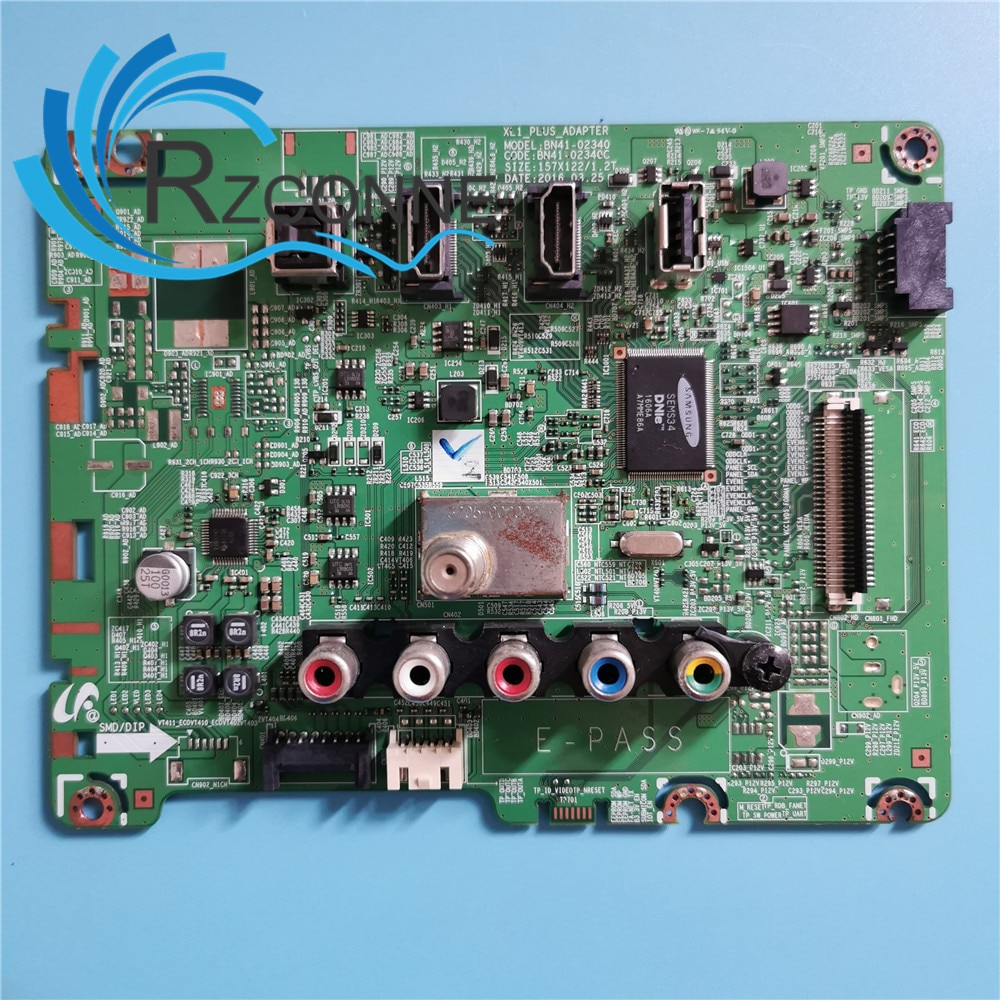 Tarjeta de placa base para Samsung BN41-02340C
