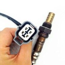 Sensor Lambda para HONDA STREAM 1.7i v-tec D17A2 Precat ajuste directo del Sensor de oxígeno O2, piezas de coche, sensores universales de accesorios para el coche