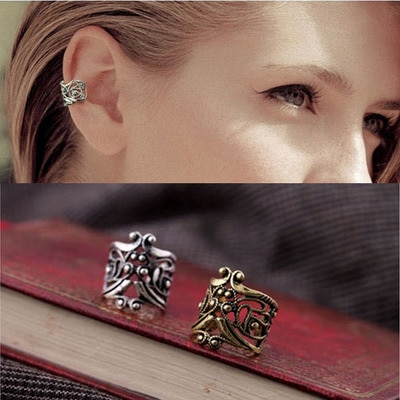 brinco ear cuff men clip on earrings for women vintage jewelry punk earcuffs aretes clip earrings without piercing clip oreille