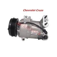Automotive air conditioning compressor for Chevrolet Cruze 5PK 1.5T 2015