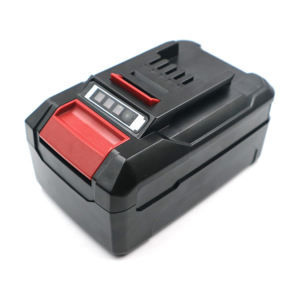 C & P Замена для Einhell 18VC 3000mAh PXBAT52 Power X-Change battery Li-Ion PXBP-600 PXBP-300 батареи для инструментов 3.0Ah