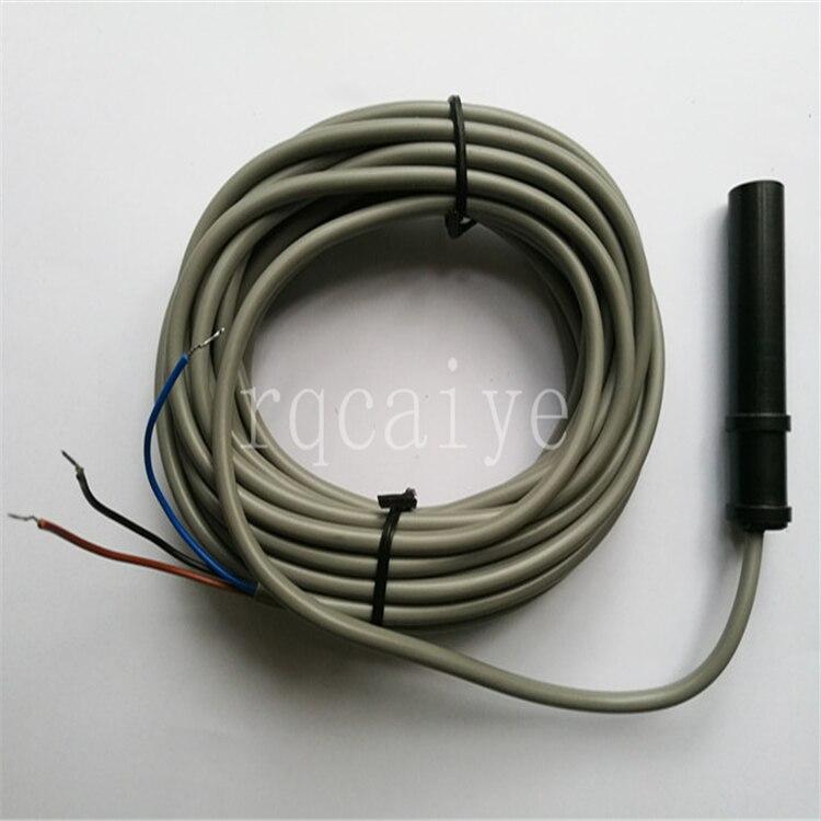 5 قطعة DHL/EMS شحن مجاني CD102 SM102 الاستشعار CAPAC-SWIT-PROX M2.198.1563