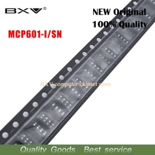 10 pièces/lot MCP601-I/SN MCP601-I/SN SOP-8 MCP601 original