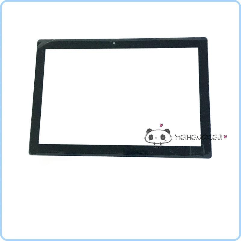 "Nuevo 10,1 ""pulgadas Digitalizador de pantalla táctil panel Sensor de vidrio para Viewsonic Viewpad M10"