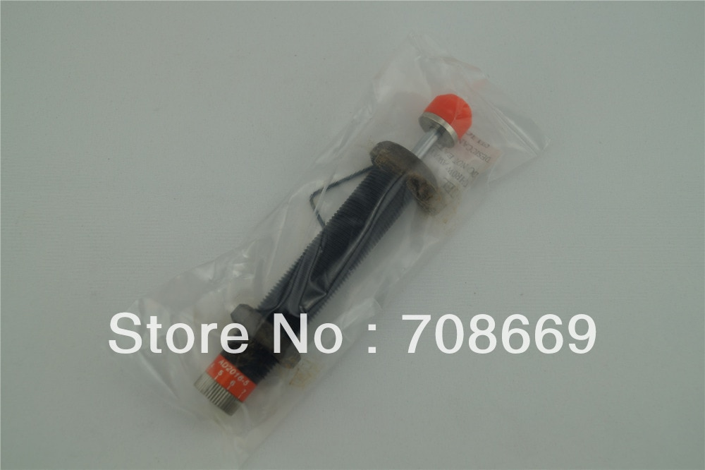 M20x1.5 Pneumatic Hydraulic Shock Absorber Damper 16mm stroke FC2016