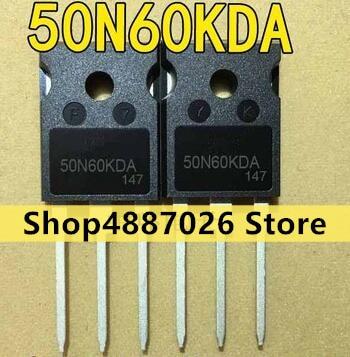 Mejor alta calidad KGT50N60KDA 50N60KDA Original