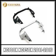 Accessoires pare-brise pour HONDA NC700X NC750S   Accessoires de moto NC700 NC750S NC750X 2011-2016