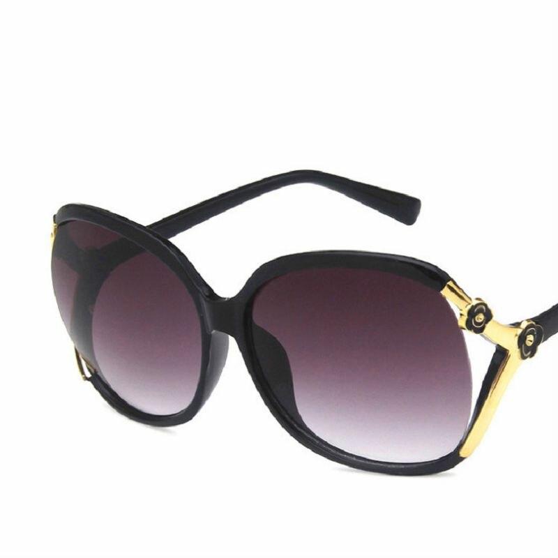 Новинка 2021, солнцезащитные очки в овальной оправе, женские элегантные очки, модные солнцезащитные очки, женские очки с декоративными розами