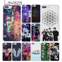Lavaza Chris Martin Coldplay Piano Viva La Live 2012 1 funda para teléfono para iPhone XR X XS 11 Pro Max 10 7 8 6 6S 5 5 5S SE 4S 4