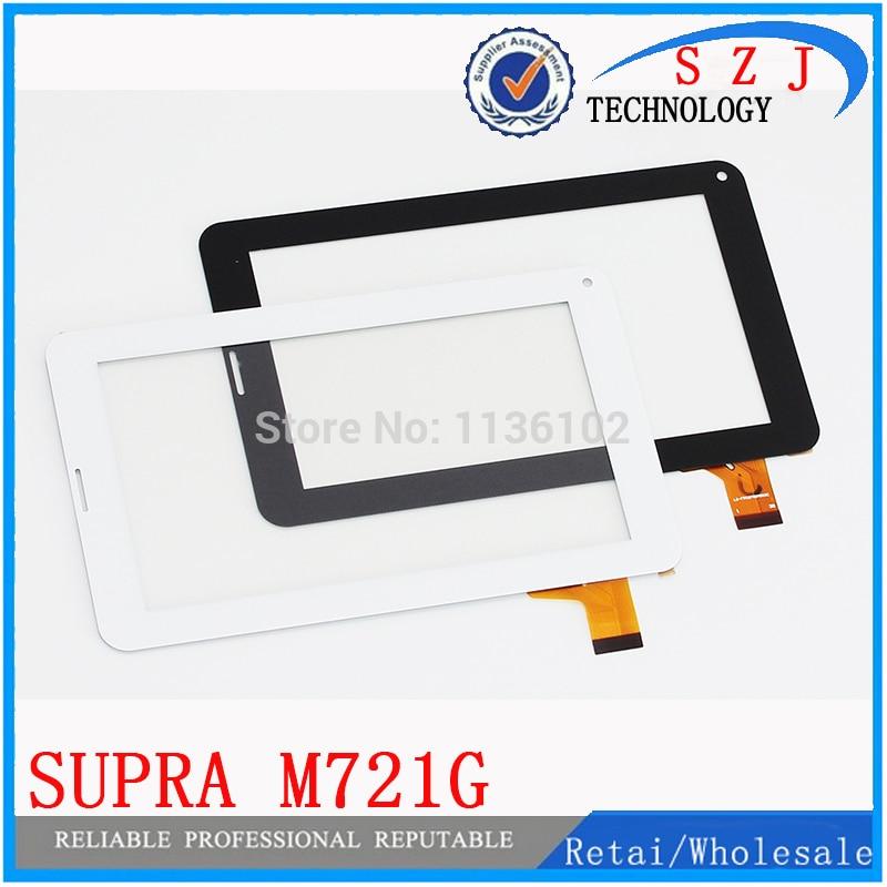 "Nuevo 7 ""pulgadas para la tableta capacitiva de la tableta del M721G de reemplazo del Sensor de cristal del digitalizador de la pantalla táctil envío gratis"