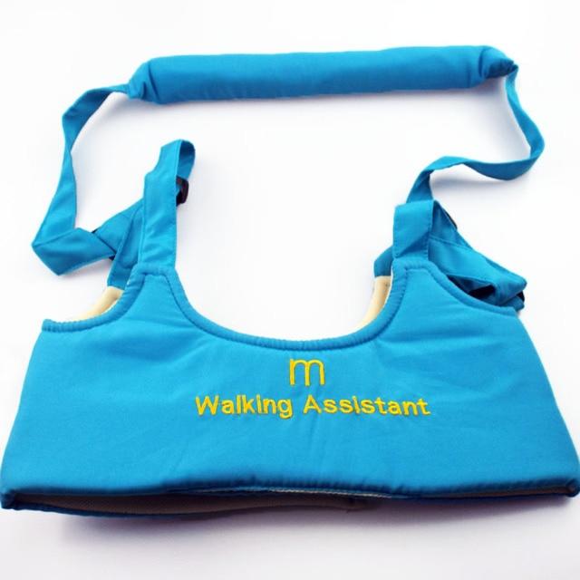 safe keeper baby harness sling boy girsls learning walking harness care infant aid walking assistant belt 4