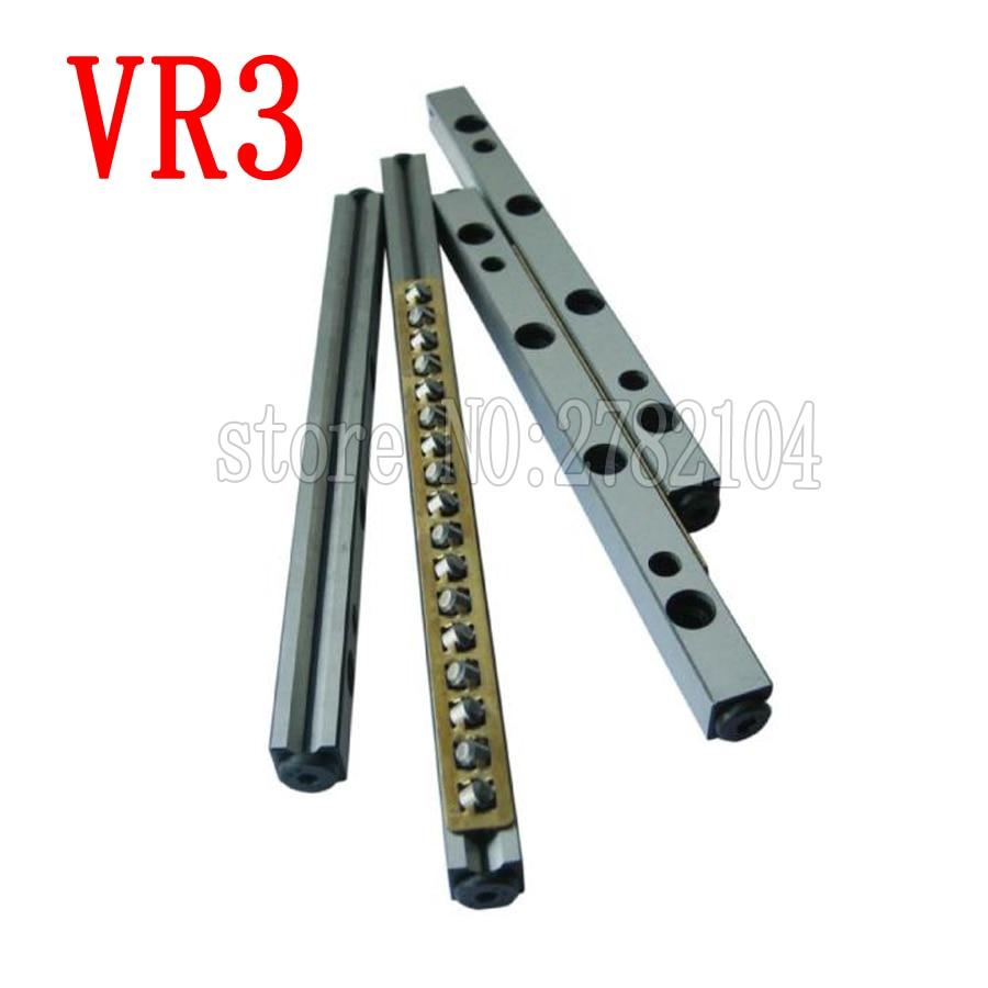 High precision New VR3-225-31Z VR3-250-35Z Cross Roller Guide VR3 Precision Linear Motion