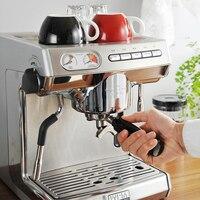 KD-270S מסחרי כפול משאבת מכונת קפה איטלקי סגנון קיטור אספרסו משאבת מכונת קפה אספרסו קפה מכונת 15 בר