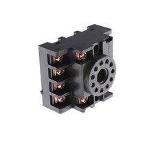 PF113A 11 pin relay socket base for MK3P JTX-3C H3CR-A High Quality