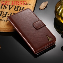 Pour Nomi i5030 i5010 i5050 i5012 i5530 i5510 i5532 i5013 étui à rabat en cuir Sac de Téléphone porte-cartes Usine