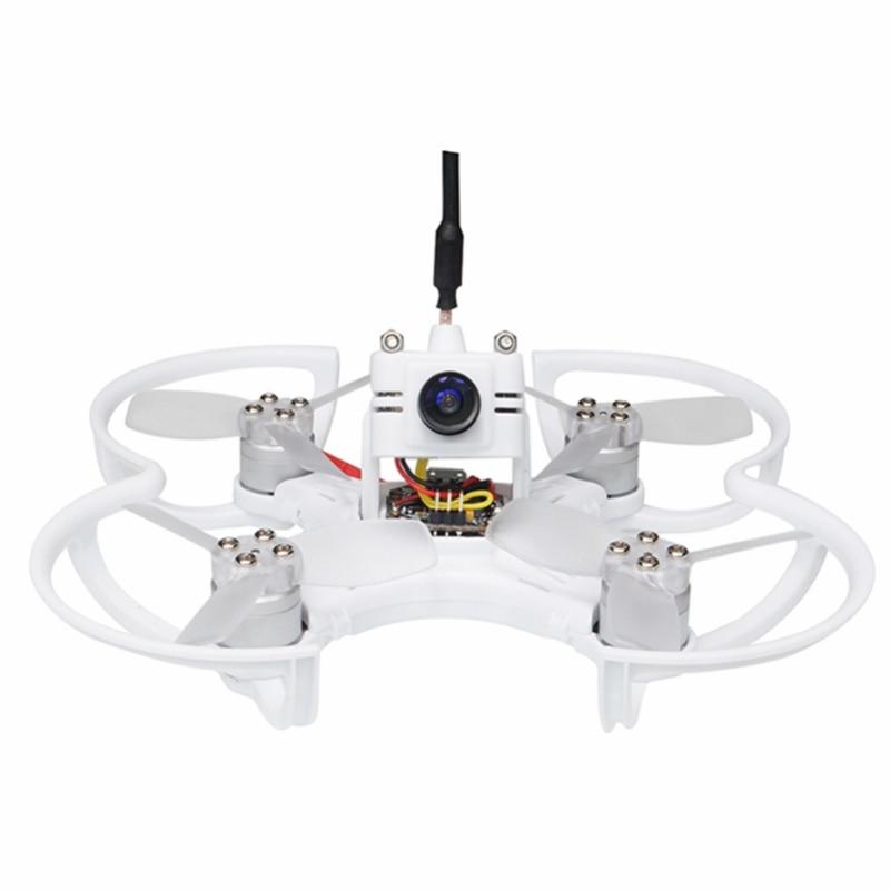 Emax BabyHawk 87mm interior sin escobillas pequeño Quad eje Mini cruzar máquina versión PNP RC helicóptero Drone