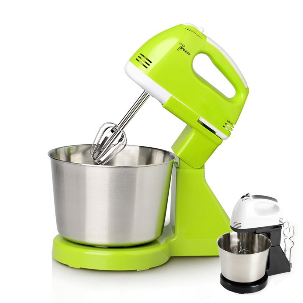 Adoolla 220V Кухня Еда миксер крем взбивалка для яиц блендер торт миксер для теста