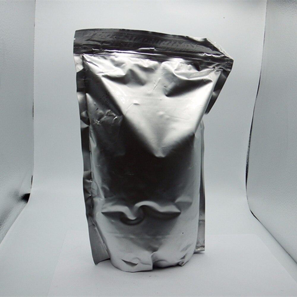 B4600 1 kg/sac recharge noir Laser Toner poudre Kit Kits pour OKIDATA OKI données B4400 B4600 4400 4600 43502301 imprimante