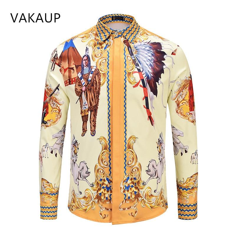 Мужская рубашка, Классическая рубашка Mamiseta Masculina, модные дизайнерские 3d рубашки под смокинг, мужские повседневные приталенные рубашки с дли...