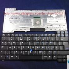 Brand New Black Laptop Notebook Keyboard 416038-031 405962-031 For HP Compaq  nx6310  nx6320 series
