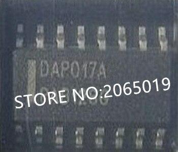 10 piezas DAP017A DAP017 DAPO17A SOP16 IC