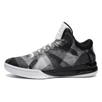 High Basketball Boots Men Sport Basketball Shoes Breathable Basket femme de marque Brand Men Basketball Sneakers