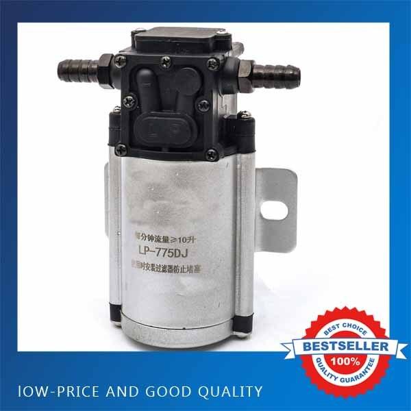 12v 24v 220v gearbox oil changer pump oil gear oil pump 35W Mini Electric Oil Pump For Vehicle 12V/24V Gasoline Oil Suction Pump