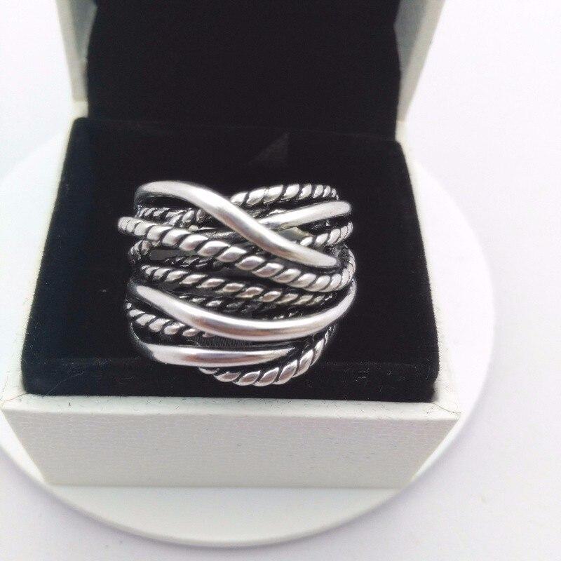 Распродажа, аутентичное ювелирное изделие, ювелирное изделие, кристалл из Swarovskis, женское Оригинальное обручальное кольцо в стиле ретро, 2020
