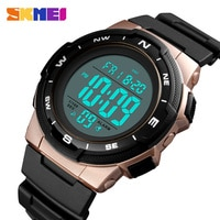 SKMEI Men Digital Watch Sport Watches Army Military Waterproof Watch Man Electronic Male Clock Wristwatch relogio masculino 1423