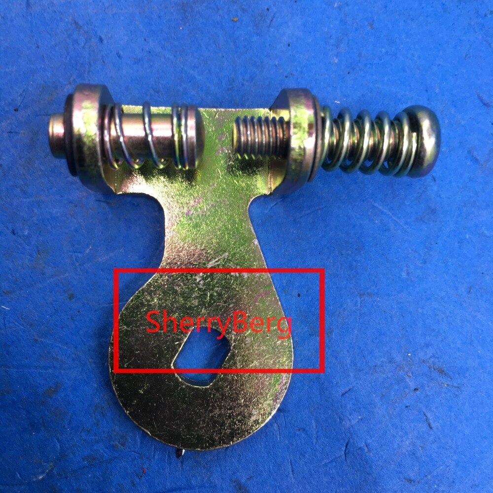 4 acoplamiento de la palanca del acelerador Para WEBER DCOE 40 45 regulación del carburador synchro