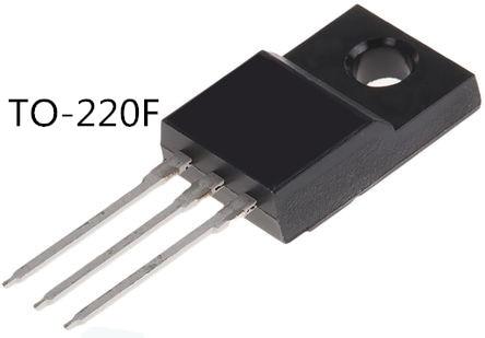 5pcs FGPF50N33BT TO-220F FGPF50N33 TO-220F 50N33 50N33BT a-220