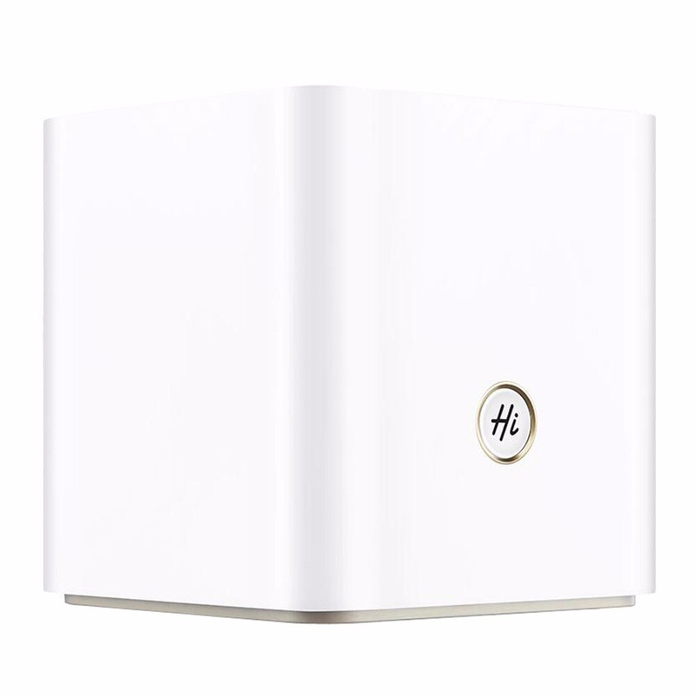 Huawei Original Honor Router Pro WS851 banda Dual WiFi 2,4 GHz 300 Mbps + 5 GHz 867 Mbps casa inteligente router