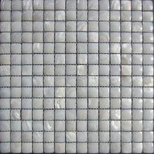 20x20 Pure white Arch shape Shell Mosaic Tiles; Naural Mother of Pearl Tiles, kitchen backsplash, bathroom wallpaper