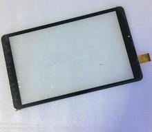 10.1 Zwart Nieuwe Digma Digma Plane 1503 4G PS1040PL Tablet Touch Screen Digitizer Glazen Aanraakscherm Sensor