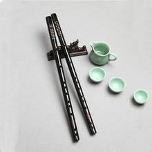 1PC la flûte ligne fife apprentissage chinois traditionnel bambou flûte verticale flûte clarinette